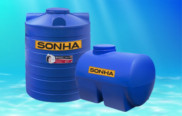 bồn nước Nghệ An, bồn nước tại Vinh, bồn nước ở Vinh, bồn nước Hà Tĩnh, tẹc nước Sơn Hà, bồn chứa nước ở Vinh, đại lý bồn nước sơn hà tại vinh, bồn nước tại nghệ an, bồn nước giá rẻ