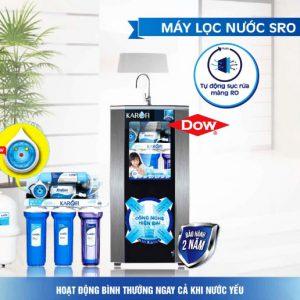 Có nên mua máy lọc nước cũ ở Vinh, Nghệ An đã qua sử dụng không?
