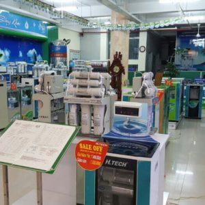 """Thị trường máy lọc nước ở Việt Nam """"trăm hoa đua nở"""": Người dùng chọn ai? 1"""