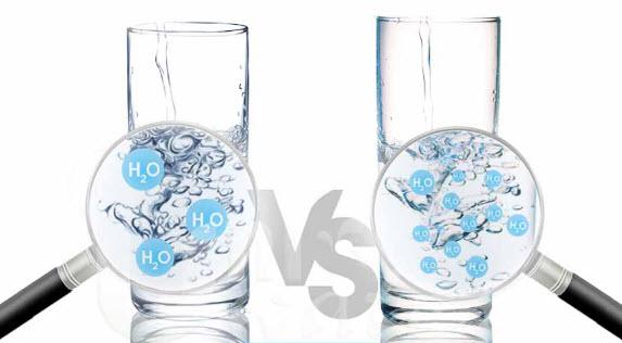 Những ưu điểm của máy lọc nước điện giải đối với sức khỏe 2