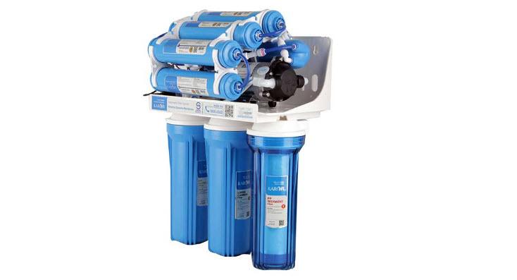 máy lọc nước Karofi ERO80 2