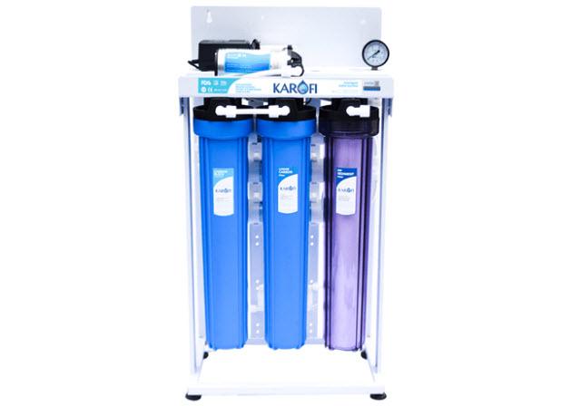 Máy lọc nước bán công nghiệp Karofi KT-KB30 30L/H