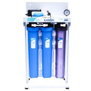 Máy lọc nước bán công nghiệp Karofi KT-KB50 50L/H