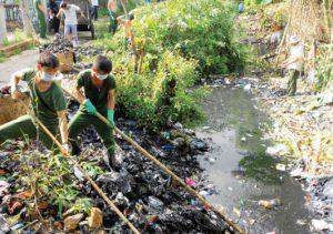 Những báo động đỏ tại Việt Nam về ô nhiễm môi trường của nhiều chuyên gia