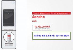Đại lý bán máy lọc nước Mitsubishi Sensho tại TP Vinh, Nghệ An giá tốt nhất