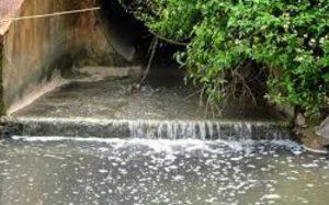 Giải quyết vấn đề xử lý nước thải đô thị ngày càng gấp bách
